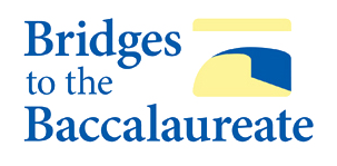 Bridges to the Baccalaureate Logo