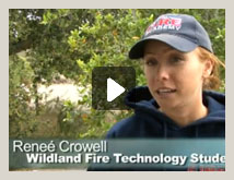 Wildland Fire Technology Testimonial Photo