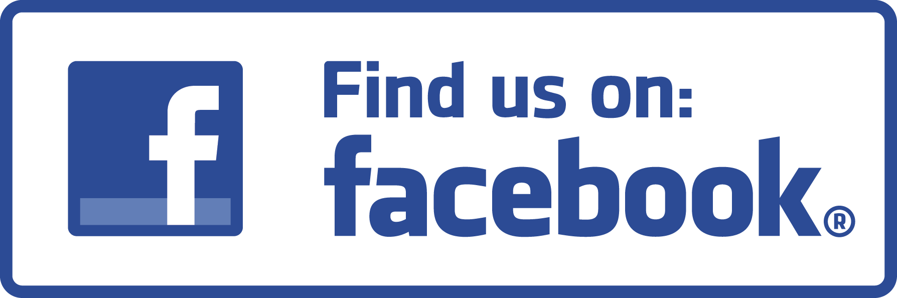 Follow the Library on Facebook