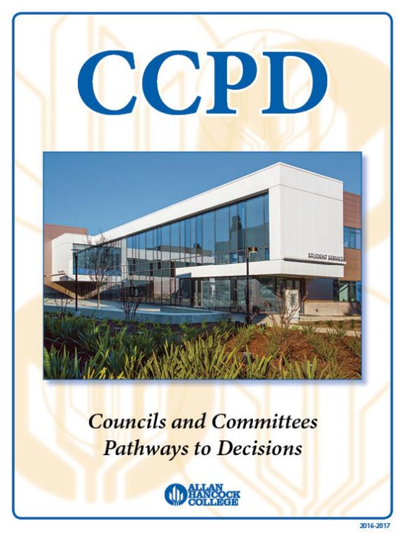 CCPD cover